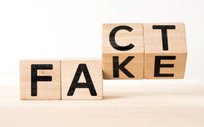 How to spot false news..