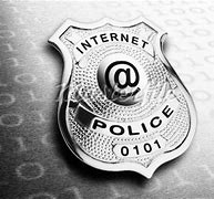 Do you know about the online police?