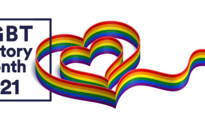 LGBT+ History Month – February 2021
