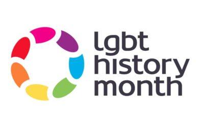 LGBTQ+ History Month – February 2021 (Part 2)