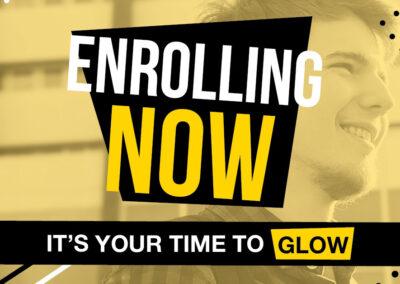 Tyne Met College: Enrolling Now!