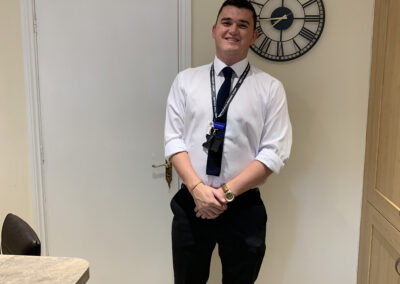 Teacher of the Month – July 2021