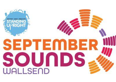 September Sounds!